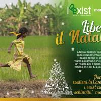 Cercasi volontari contro le schiavitù: ecco il natale di Manitese