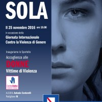 Il Cardarelli contro la violenza sulle donne: nasce il Centro Dafne – codice rosa