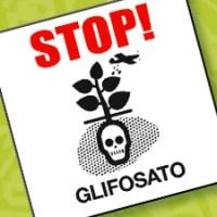 Un milione di firme per dire stop al glifosato