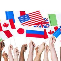 """Many languages, One World"": concorso di componimento"
