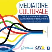 Mediazione culturale: CSV Napoli promuove il corso di formazione professionale