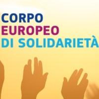 Corpo europeo di solidarietà: giovani e organizzazioni si incontrano