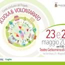 Giovani, associazionismo e solidarietà: CSV Napoli celebra 10 anni di Scuola e Volontariato
