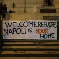 """Ricerca """"Migranti a Napoli e nel Mediterraneo"""": online un questionario per conoscere i bisogni del volontariato"""