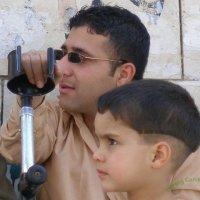 Il Cammino di Hamdan. Una storia di lotta in difesa delle persone con disabilità