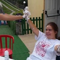 Volontari in rete, Ischia tende una mano ai disabili