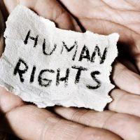 """Concorso Fotografico Internazionale online """"I Diritti dell'Uomo"""""""