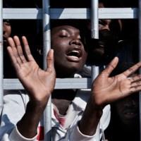 Firma ora per fermare la detenzione e la vendita di rifugiati e migranti in Libia