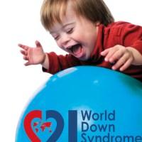 Giornata mondiale della sindrome di Down 2018