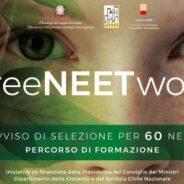 Green Neet Work, una selezione per 60 neet per un percorso formativo