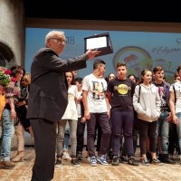 """Scuola e Volontariato: ecco i vincitori del premio """"Visioni di Valori"""""""