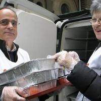 CSV Napoli lancia un nuovo servizio logistico contro lo spreco alimentare