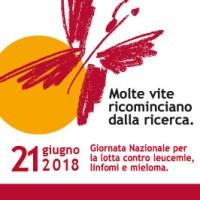 21 giugno: Giornata Nazionale AIL