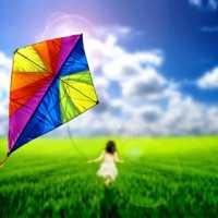 Salute mentale, aquiloni in volo per dare slancio all'inclusione sociale