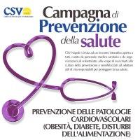 Prevenzione della salute: ad Arzano un incontro informativo con medici e volontari