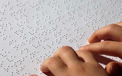 L'U.I.C.I. celebra la 13° Giornata Nazionale del Braille
