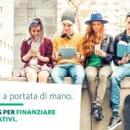 BPER:banca 25mila euro per finanziare progetti educativi