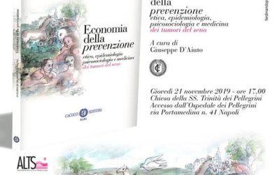 """""""Economia della Prevenzione"""""""