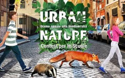 Urban Nature 2020: contest del WWF per le scuole