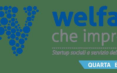 Welfare che impresa! Al via la quarta edizione del concorso che premia le migliori startup sociali