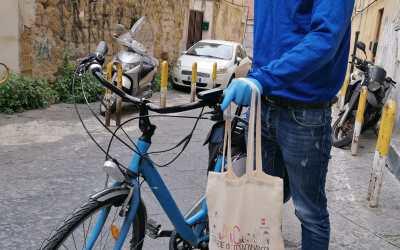 IV Municipalità: l'Agenzia di Cittadinanza raccoglie fondi per regalare la spesa alle famiglie in difficoltà