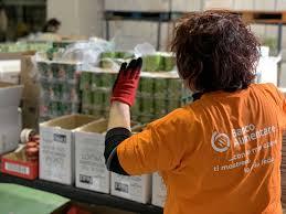 #alimentiamosperanze. Sostieni la campagna del Banco Alimentare