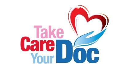 TAKE CARE YOUR DOC: nasce l'iniziativa a sostegno dei medici e degli ospedali italiani impegnati contro la pandemia