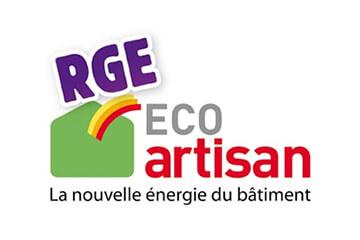 Label RGE éco-artisan