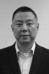 Hui Zhao Headshot