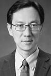 Zhuo Han Headshot