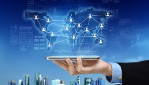 Global Network Empowerment in the Digital Age