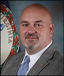 Charles A. Kilpatrick, P.E. VDOT Commissioner and Vice Chairman of the Commonwealth Transportation Board