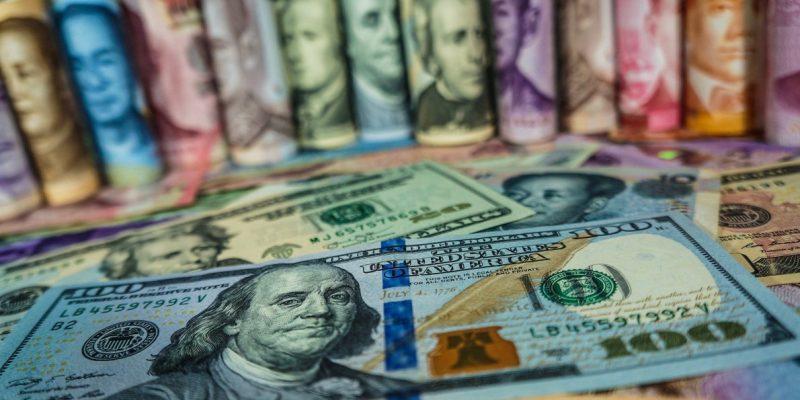 Indeks USD Kini Mencapai Paras 97.00 Mata, Apa Lagi Selepas Ini?
