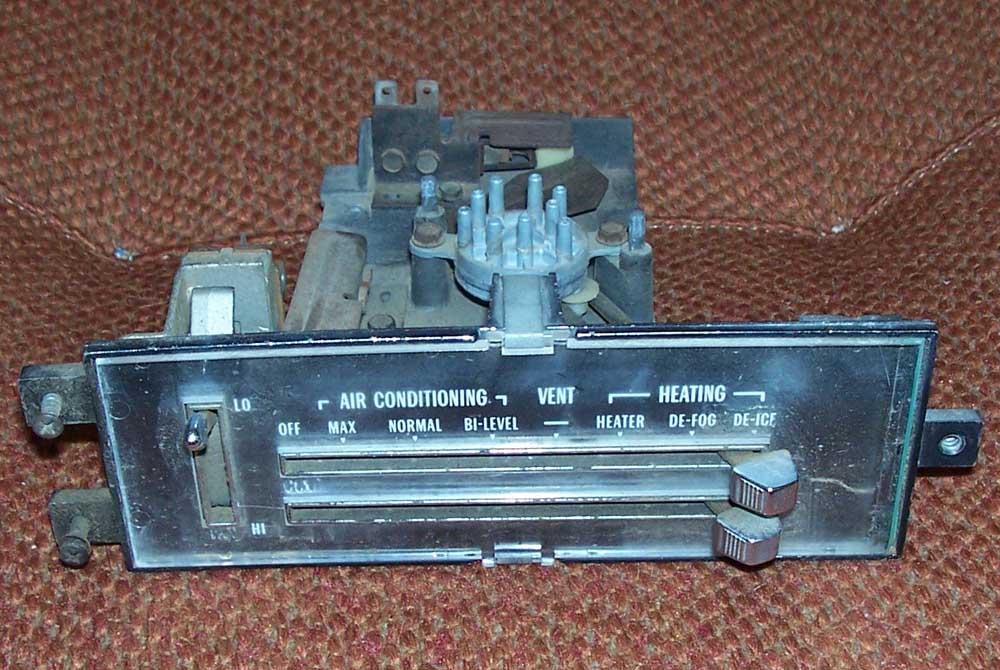 1964 Nova Wiring Diagram Heater  Auto Electrical Wiring