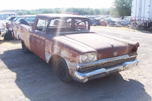 Ranchero Back In 1960 Ford Released Its Compact Falcon Line It
