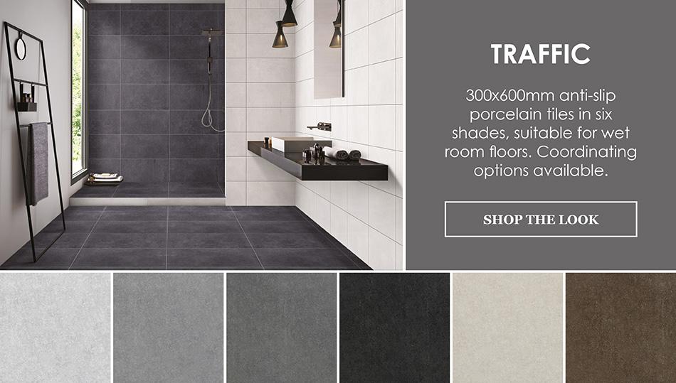 wet room tiles how to choose non slip