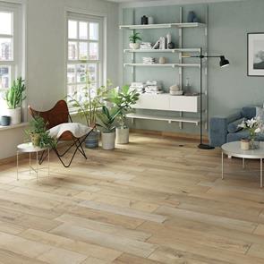 wood beige tile 1000x205mm