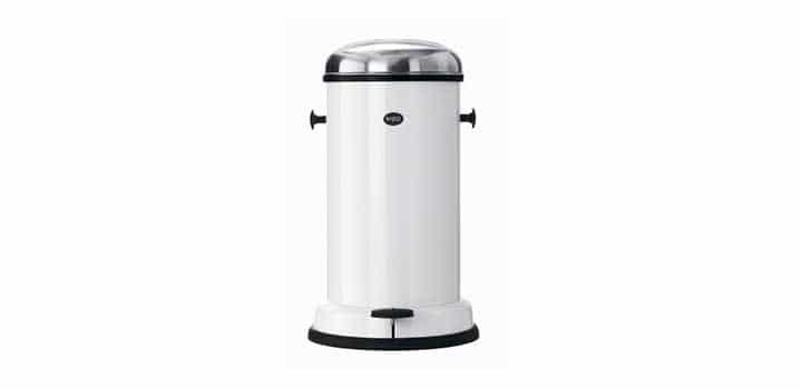 poubelle de cuisine design utile et