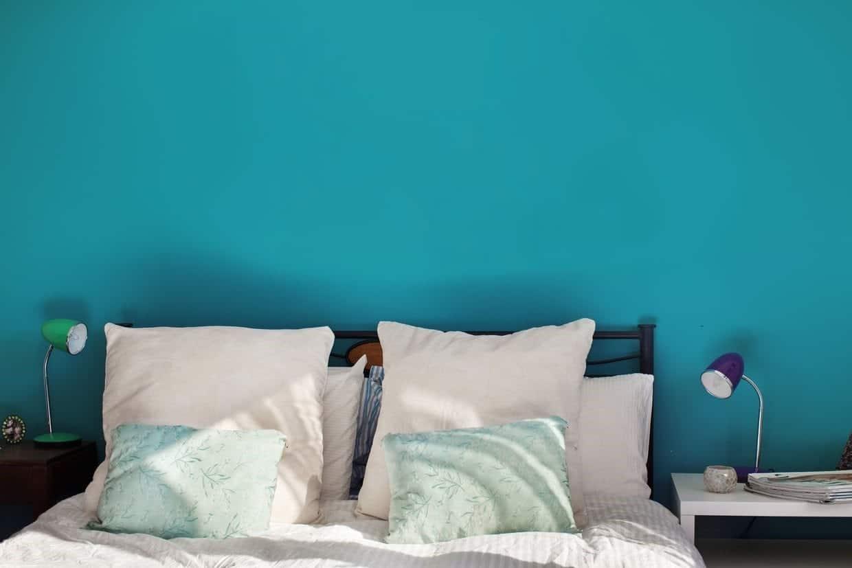quelle couleur ideale pour la chambre