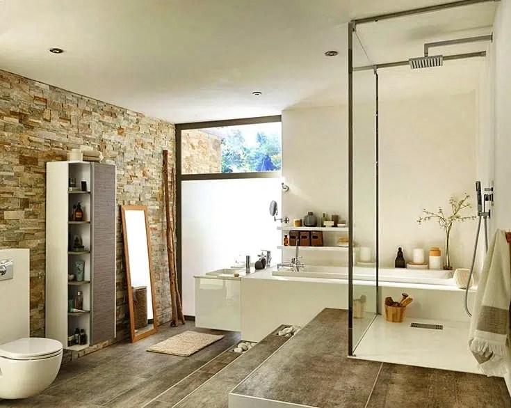 Comment Renover Une Salle De Bain Sans Changer Le Carrelage