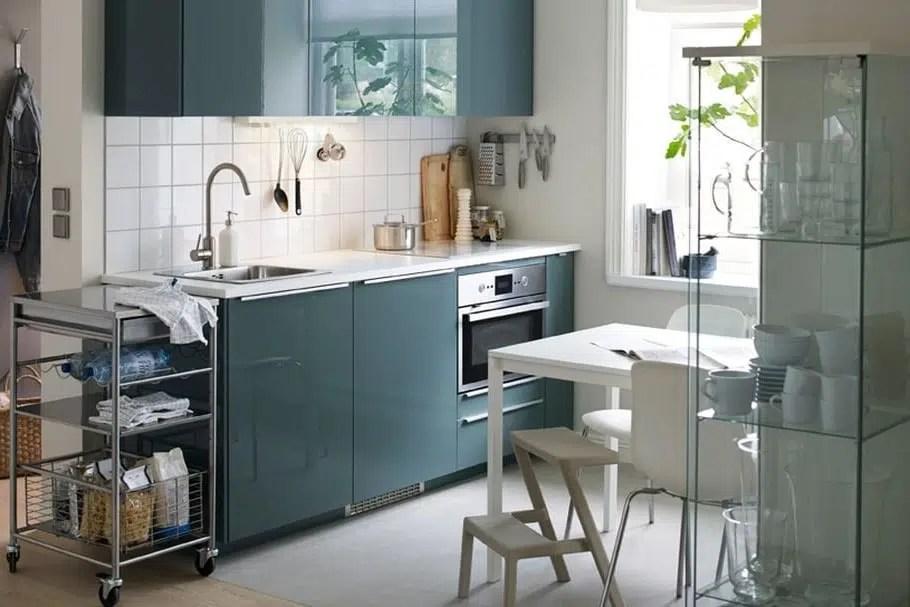 petite cuisine ouverte 38 idees d