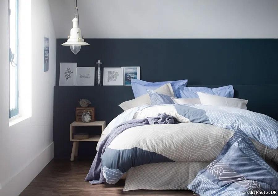 chambre bleue tous nos conseils