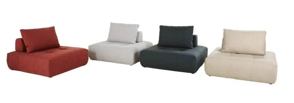 fauteuil maison du monde les plus