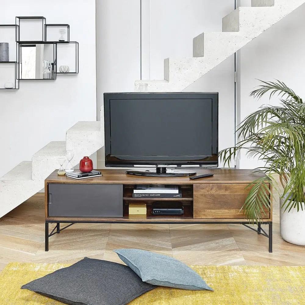 meubles tv maisons du monde 21
