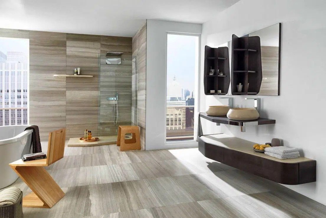 salle de bain moderne 40 idees de
