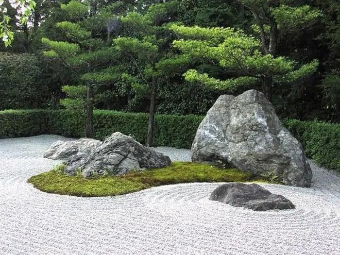 jardin zen comment le creer le