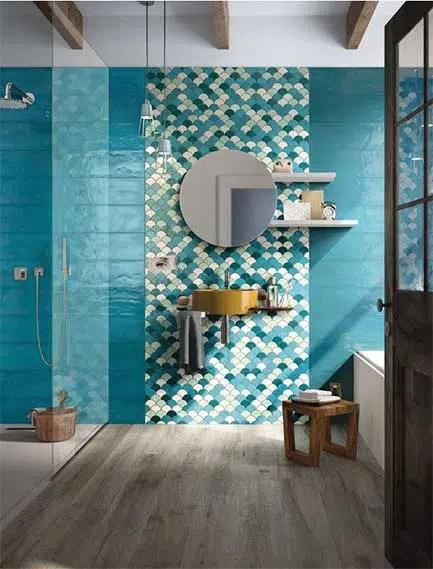 carrelage salle de bain les plus