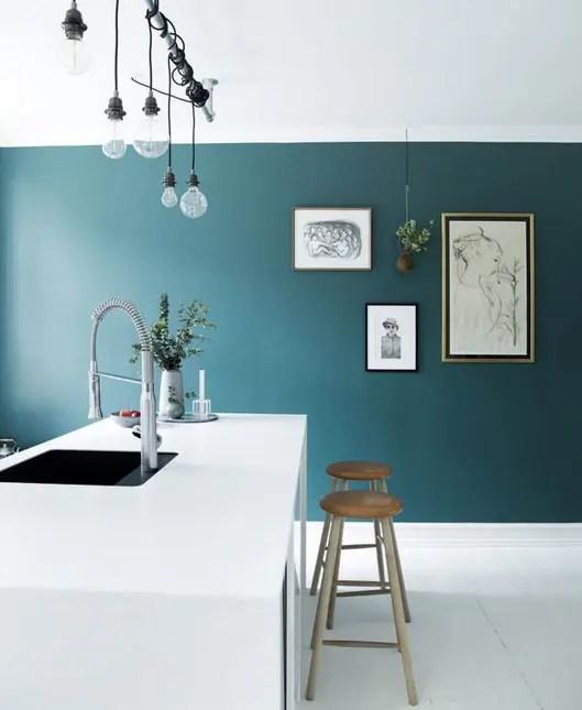 cuisine bleu canard les plus beaux