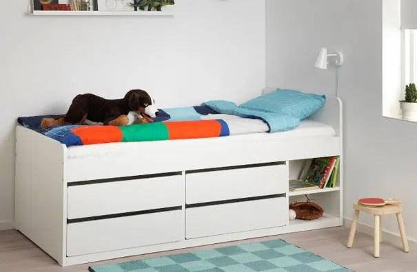 lit avec rangement ikea les meilleurs