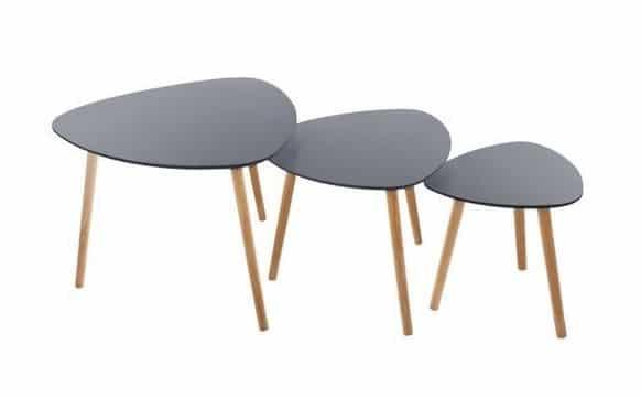 table gigogne conforama selection des